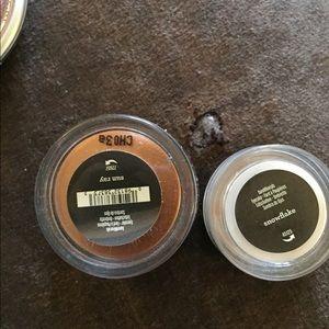 Urban Decay Makeup - Makeup